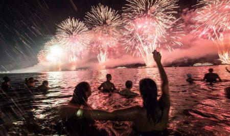 Kako se u Brazilu slavi Nova godina?